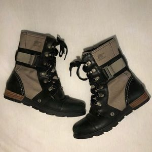 Sorel Emelie Conquest Boot